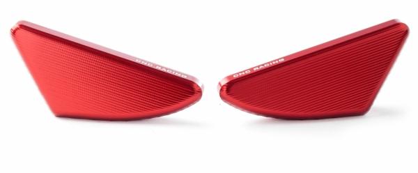 Mirror hole caps Ducati 1199 Panigale