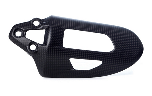 PROTECTION SHOCK ABSORBER CARBON DUCATI SBK PANIGALE SERIES
