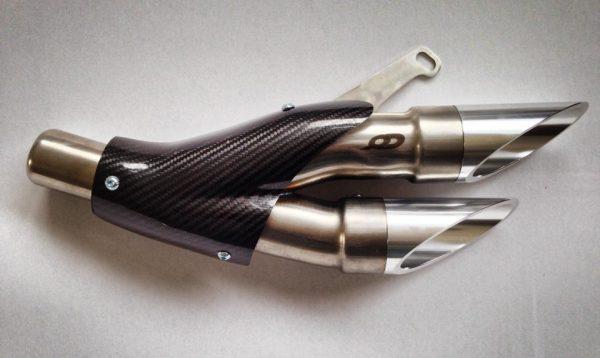 Powergun euro3+euro4