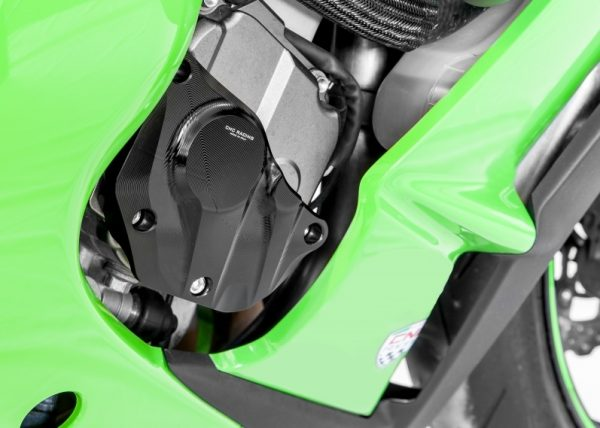 """PICK UP COVER """"RPS"""" R SIDE KAWASAKI ZX-10R"""