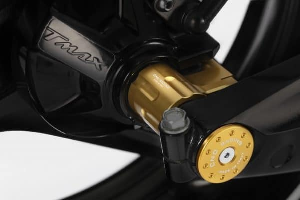 HOLE PLUG REAR WHEEL YAMAHA T-MAX 500 ABS