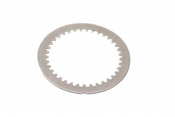 CLUTCH DISC PLATE LED FLAT STEEL