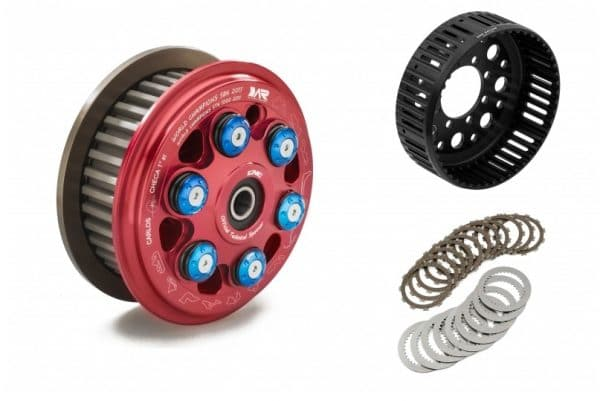 SLIPPER CLUTCH MASTER TECH ALTHEA RACING LIMITED EDITION - 48 TEETH