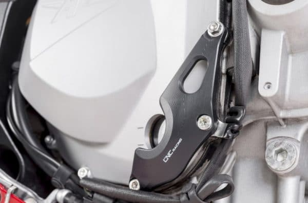 """CLUTCH COVER """"RPS"""" RIGHT SIDE MV AGUSTA"""