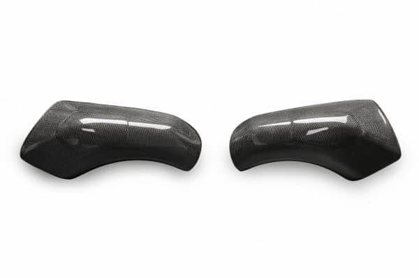 FUEL TANK SLIDER CARBON/KEVLAR