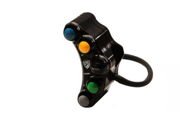 LEFT HANDLEBAR SWITCH - RACE USE