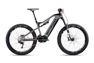 e-Bike 25km/h