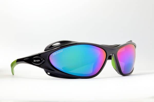COLORADO CATEGORY 4 LENSES