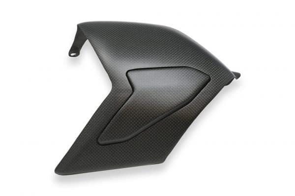 Swingarm cover Ducati Panigale V4 - Matt Carbon
