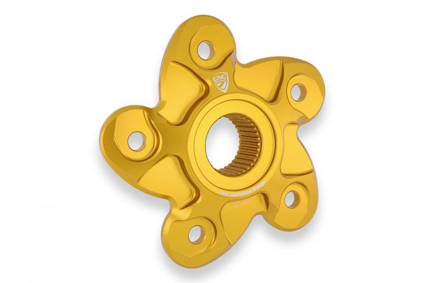 REAR SPROCKET FLANGE DUCATI