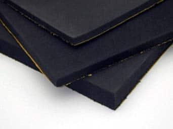 PREFORMED BIHADESIVE FOAM 1.0 cm