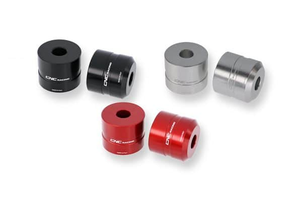 BAR ADAPTOR SPACERS H 30MM DUCATI MULTISTRADA 1200 ENDURO