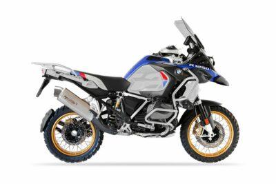 R 1250 GS - Euro 4/5