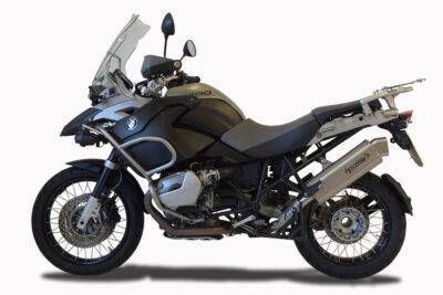 R 1200 GS 2004-2009 - Euro 4