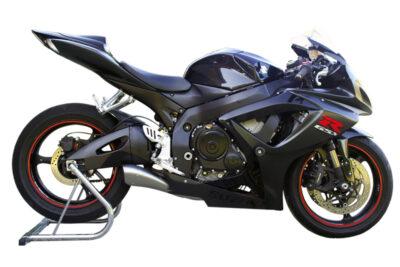 GSX-R 600/750 2006-2007