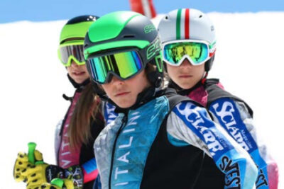 Goggles Ski Junior