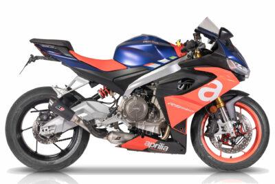 RS 660 / TUONO 660 EURO5