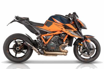 1290 Super Duke R 2020 EURO5